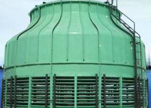逆流式玻璃鋼冷卻塔風機維修時應注意些什么?