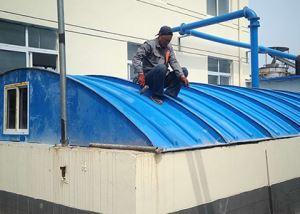 污水池蓋板施工需要滿足哪些條件?